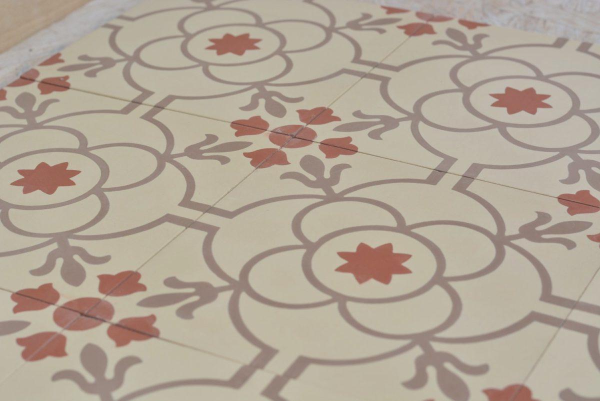 ענבל אריחים מצוירים אריחי בטון-23