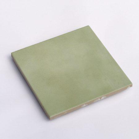 aquarel verde