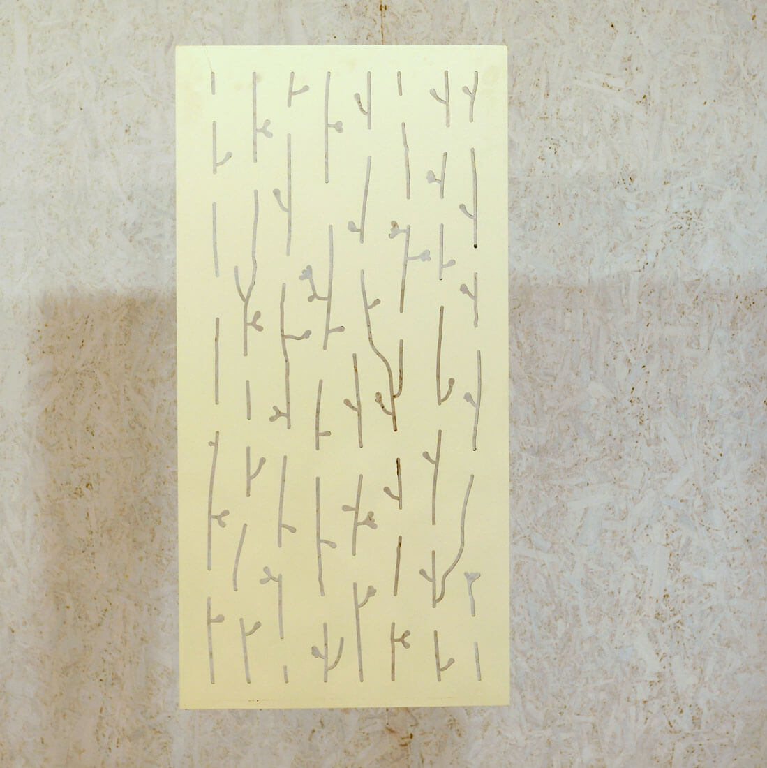 משרביה מעץ דקו
