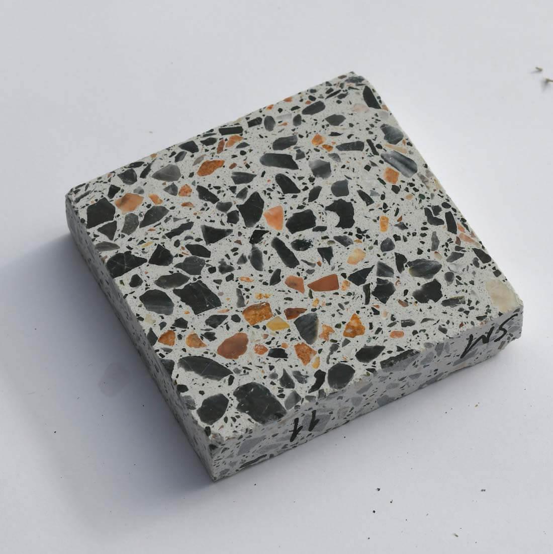 terrazzo tile as karo 11