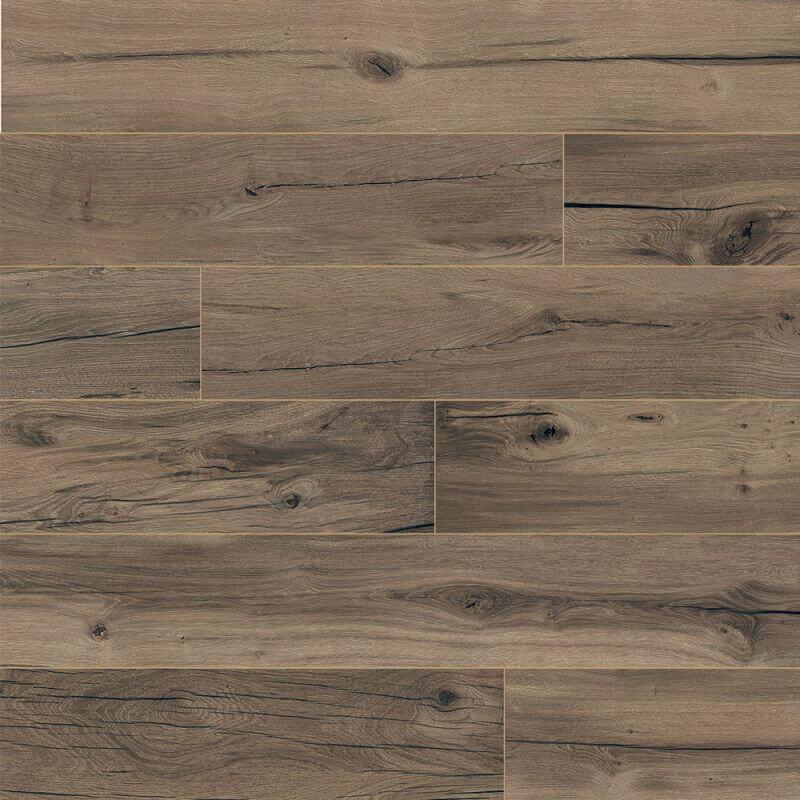 ריצוף דמוי פרקט nordic wood brown