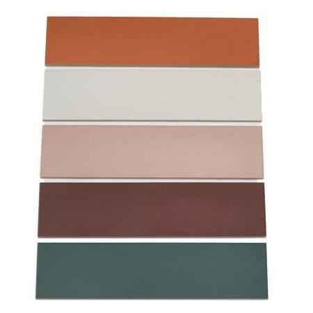 חיפוי צבעוני לחדר רחצה דגם stromboli